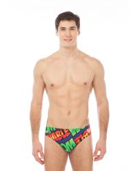 Arena Плавки Unbelievable Brief