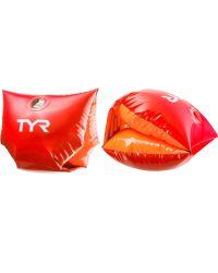 Нарукавники детские TYR Kids' Arm Floats (2-6 лет)