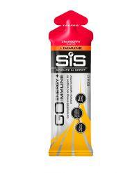Гель энергетический имунный SiS GO Energy + Immune, 60 мл