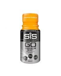 Напиток энергетический SiS Caffeine Shot, 60 мл