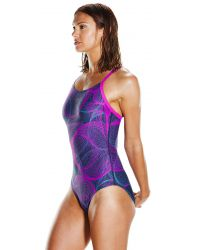 Купальник слитный Speedo Cyclone Thinstrap Muscleback