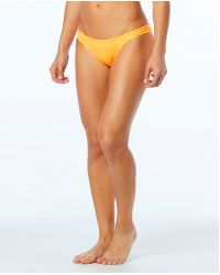 Плавки женские TYR Solid Mini Bikini Bottom Tankini