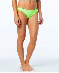 Плавки женские TYR Solid Classic Bikini Bottom Tankini