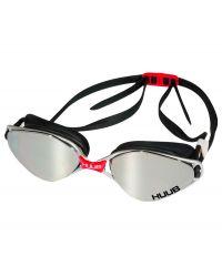 Очки для плавания со сменным линзами в комплекте HUUB Altair Mirror