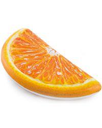 Матрас надувной (плот) Intex Апельсиновая долька, 178 х 85 см