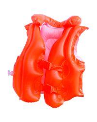 Жилет для плавания детский Intex Deluxe Swim Vest (3-6 лет)