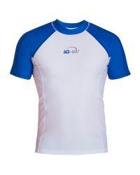 Гидромайка для плавания мужская iQ UV 300+