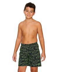 Шорты детские плавательные ZOGGS Sharkonator Shorts