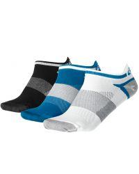 Носки спортивные короткие Asics Lyte Sock (3 пары)