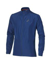 Куртка спортивная мужская Asics Jacket