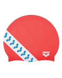 Шапочка для плавания Arena Team Stripe Cap