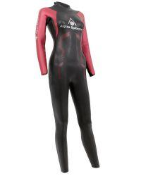 Гидрокостюм для триатлона женский Aqua Sphere Challenger 2016, 4 мм