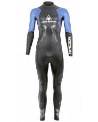 Гидрокостюм для триатлона мужской Aqua Sphere Racer 2016, 5 мм