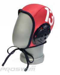 Шапочка для водного поло Finis Water Polo Cap (вратарь)