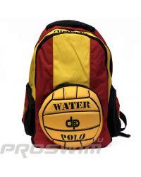 Рюкзак Diapolo WP Backpack Yellow (30 л)