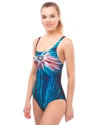 Купальник слитный Arena Glory Swim Pro