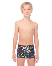 Плавки детские Arena Rowdy Short Junior