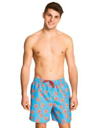 Шорты мужские плавательные ZOGGS Mosman Washed Shorts Starfish 16