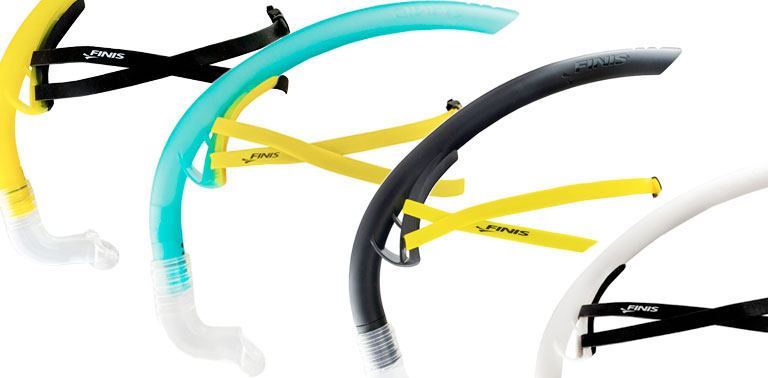 Finis Stability Speed Snorkel