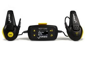водонепроницаемый MP3 плеер Neptune