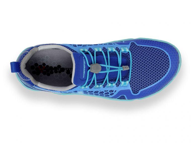 кроссовки Vivobarefoot Trail Freak