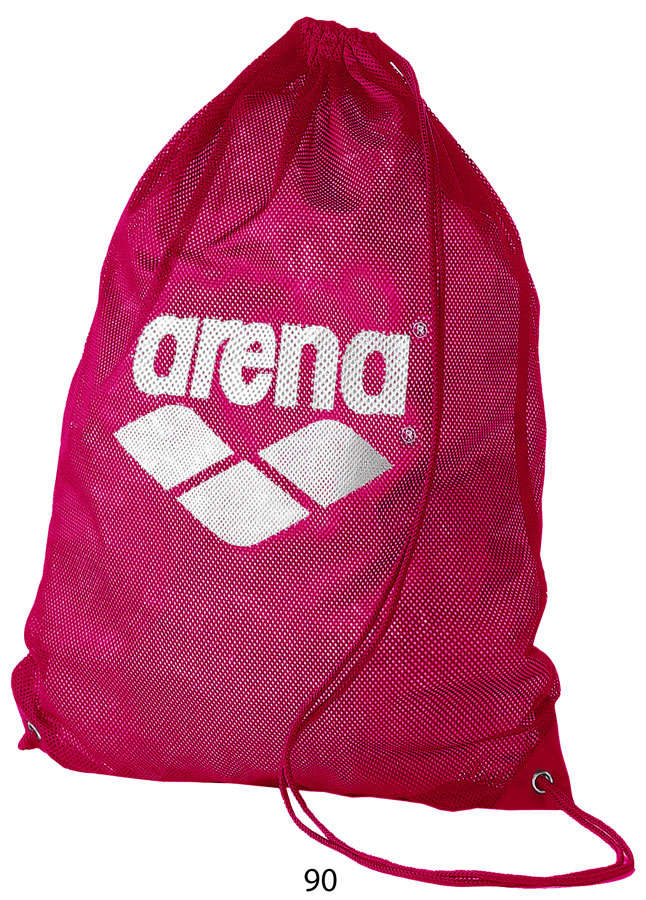 f4a9fd4408e2 Arena Мешок Mesh Bag: купить по цене 1090 руб в интернет-магазине ...