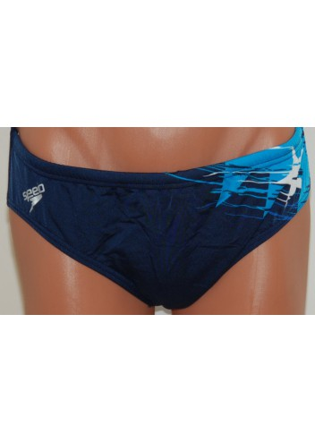 Плавки мужские Speedo Male Star Light Placement 8cm Brief
