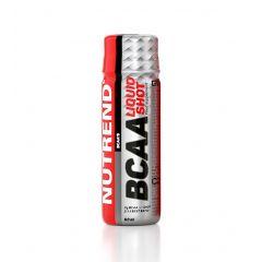 Аминокислоты Nutrend BCAA Liquid Shot, 60 мл
