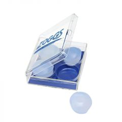 Беруши для бассейна ZOGGS Silicone Ear Plugs (2 пары)