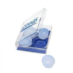 Беруши для бассейна ZOGGS Silicone Ear Plugs (2 пары)