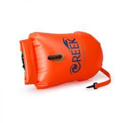 Буй безопасности с карманом для плавания на открытой воде Creek Safety Buoy (16 л)