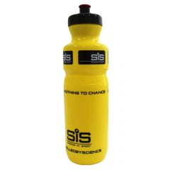 Бутылка для воды спортивная SiS Narrow Neck, 800 мл