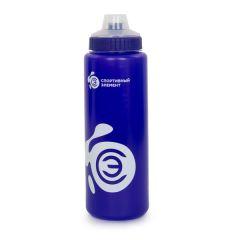 Бутылка для воды Спортивный Элемент 1000 мл