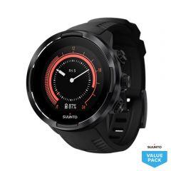 Часы Suunto 9 Baro Black