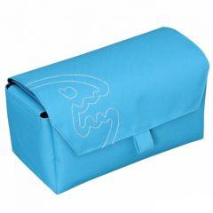 Чехол-кейс мягкий для очков-маски iQ Mask Box Bites