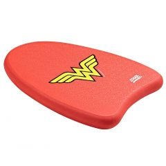 Доска для плавания детская ZOGGS Wonder Woman Kickboard