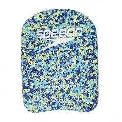 Доска для плавания Speedo Kick Board AW19 Multi