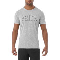 Футболка спортивная мужская Asics Logo Top