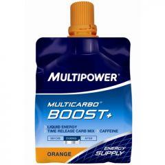 Гель энергетический Multipower Active Multi Carbo Boost, 100 мл