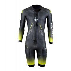 Гидрокостюм для свимрана мужской со съемными рукавами  Aqua Sphere Swim&Run Wetsuit, 3.5/3/2/1.5 мм