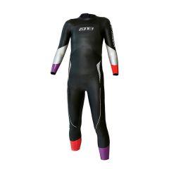 Гидрокостюм для триатлона детский ZONE3 Kids Adventure Triathlon Wetsuit