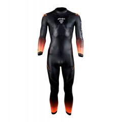 Гидрокостюм для триатлона и открытой воды мужской Phelps Pursuit 2.0 (неопрен 2-4 мм)
