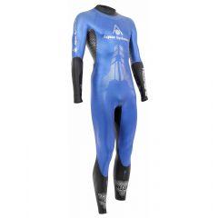 Гидрокостюм для триатлона мужской Aqua Sphere Phantom 2016 Wetsuit Blue, 5 мм