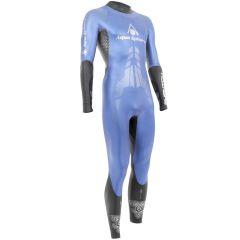 Гидрокостюм для триатлона мужской Aqua Sphere Phantom 2016 Wetsuit XL, 5 мм