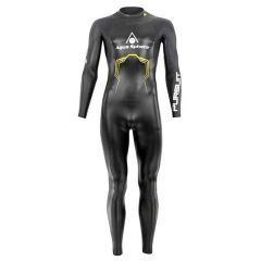 Гидрокостюм для триатлона мужской Aqua Sphere Pursuit 2016, 5 мм