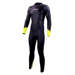 Гидрокостюм для триатлона мужской ZONE3 Advance Wetsuit 2/3/4мм