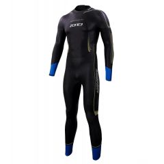 Гидрокостюм для триатлона мужской ZONE3 Vision Wetsuit 2/5мм