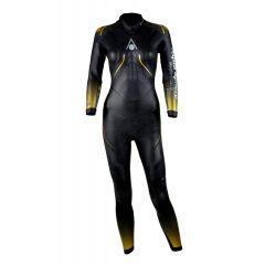 Гидрокостюм для триатлона женский Aqua Sphere Phantom 2.0 Wetsuit, 5/4/3.5/2/1.5/1 мм