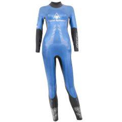 Гидрокостюм для триатлона женский Aqua Sphere Phantom 2016 5 мм