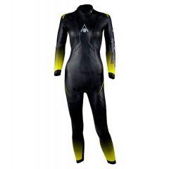 Гидрокостюм для триатлона женский Aqua Sphere Racer 2.0 Wetsuit, 5/4/3/2/1.5/1 мм
